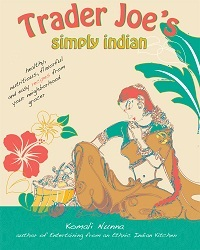 Trader Joe's Simply Indian
